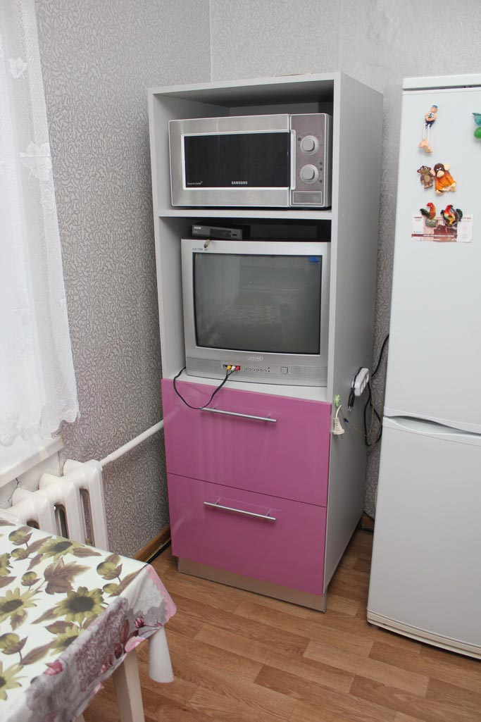 Отзыв о кухнях Андари