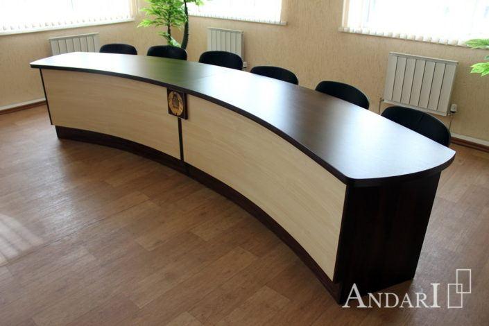 Мебель для конференц-зала Андари