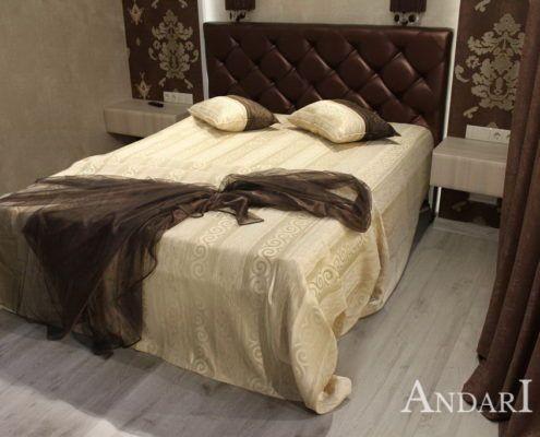 Набор мебели для спальни Андари