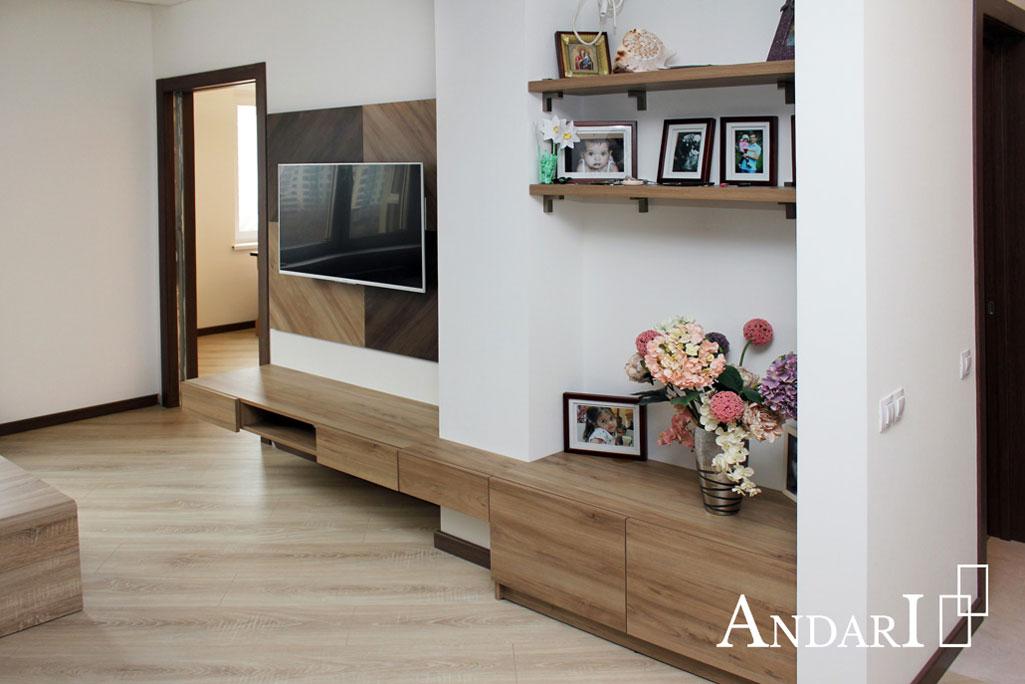 Мебель для гостиной Андари