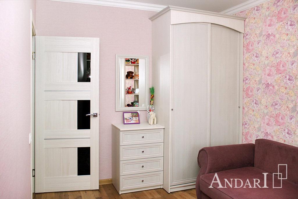 Детская комната для девочек Андари