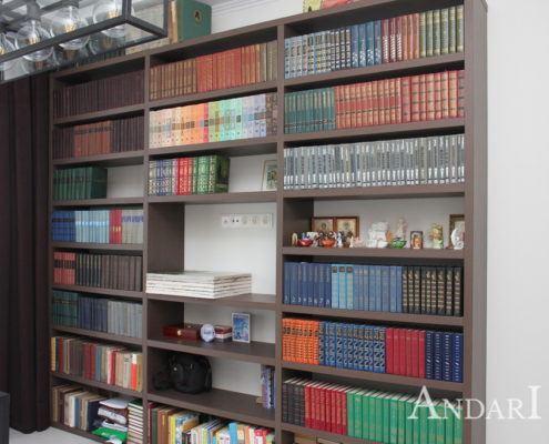 Набор мебели для кабинета Андари