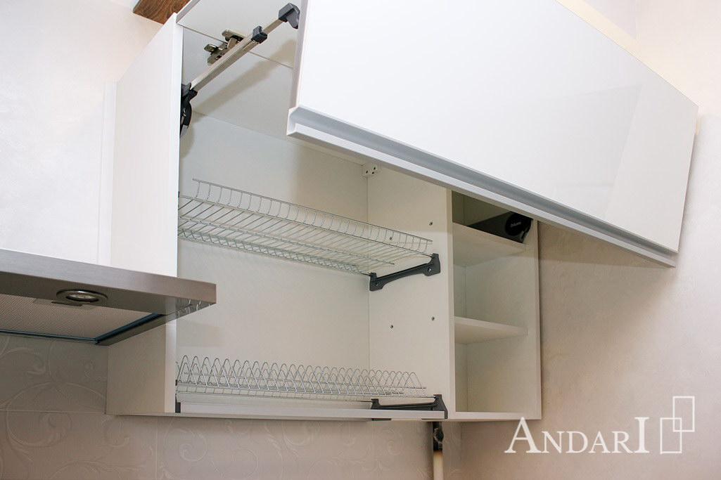 Складной подъемный механизм Aventos HF Blum - Андари