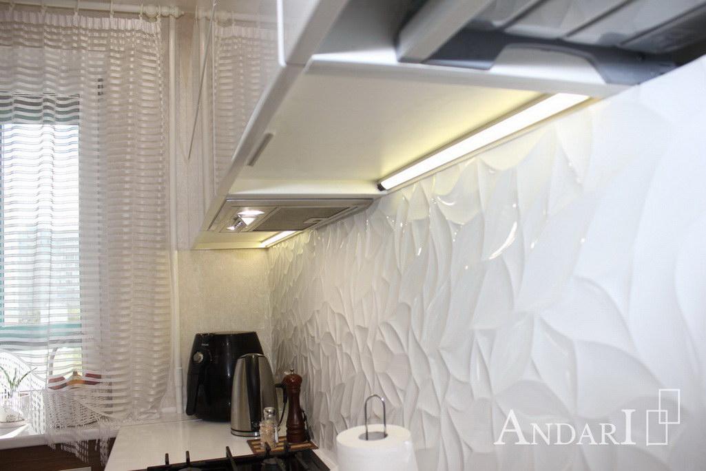 Светодиодная подсветка кухни Андари