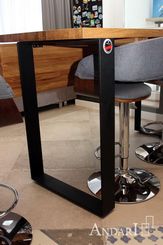 обеденный стол на заказ Андари