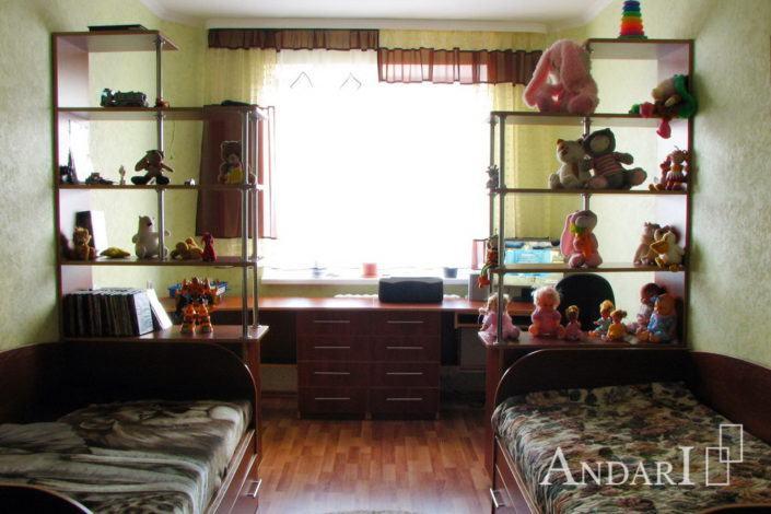 Детская комната - Андари