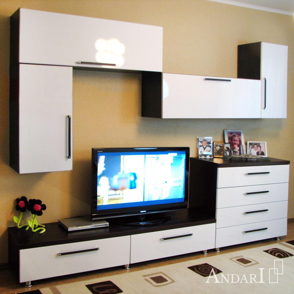 Набор мебели для гостиной с комодом - Андари
