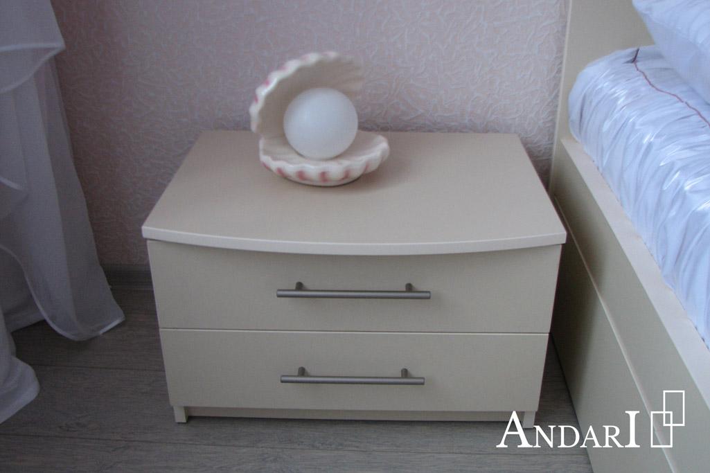Прикроватная тумба- Андари