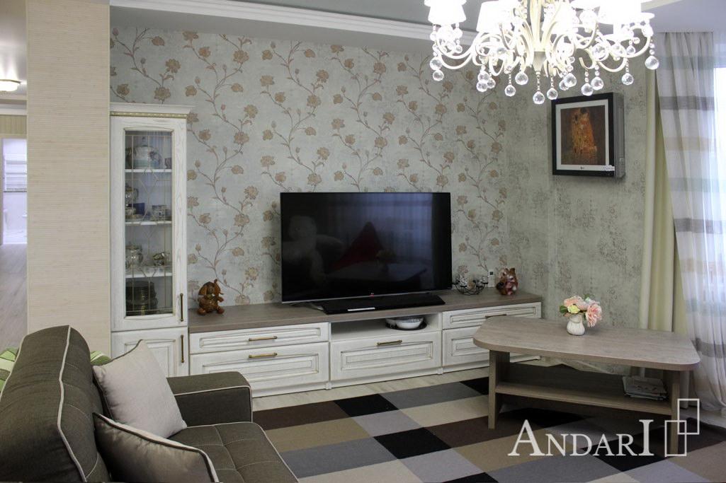 Гостиная из массива - Андари