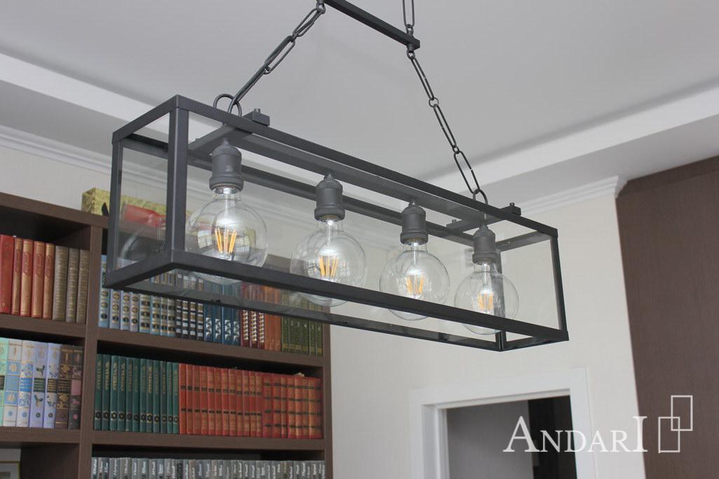 Набор мебели для кабинета - Андари