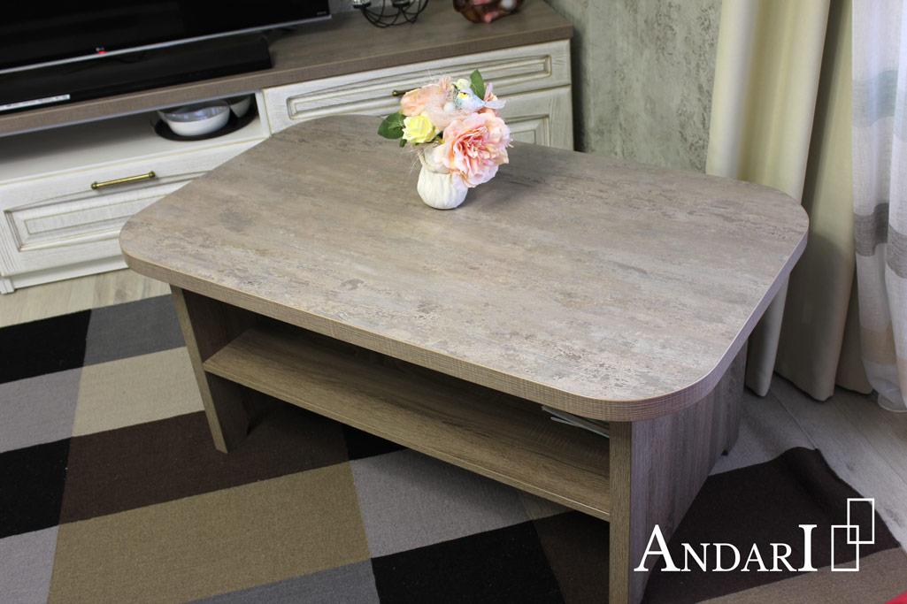 Журнальный столик - Андари