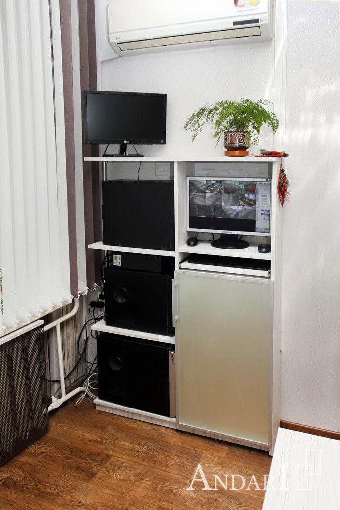 Стеллаж для офисной техники - Андари
