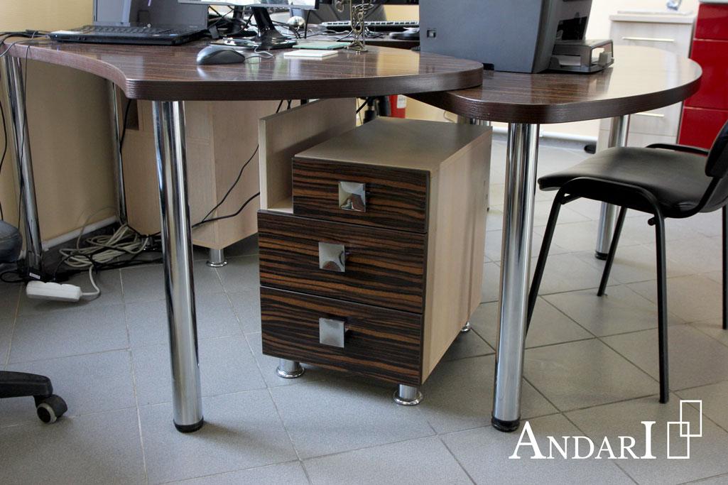 Офисная мебель - Андари